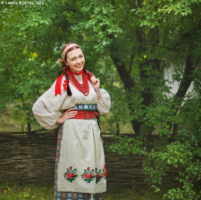 Украинские женщины фото 4 фотография