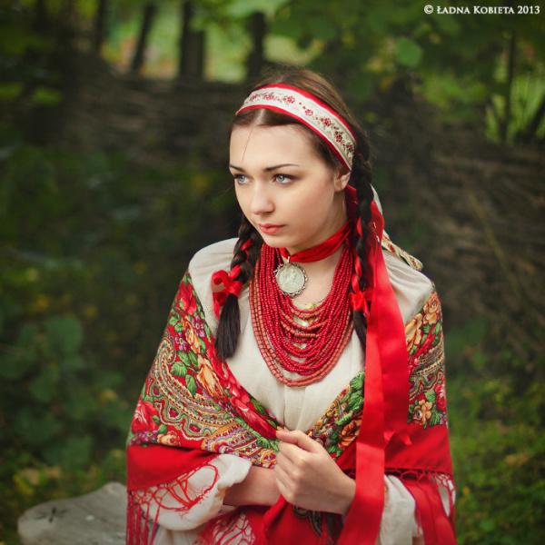 Украинские женщины фото 25 фотография