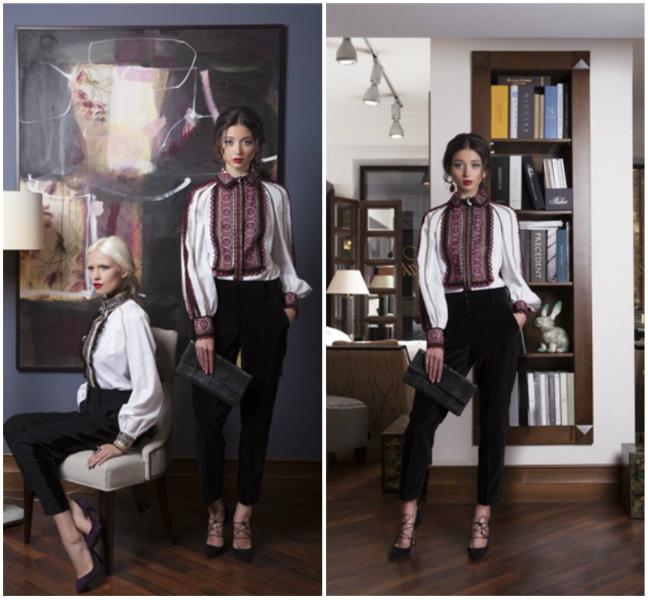 Житомир.info: Этно-одежда от украинских дизайнеров