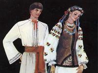 Національний одяг зберігає в собі особливості різних культурних епох 90ebd517c7417