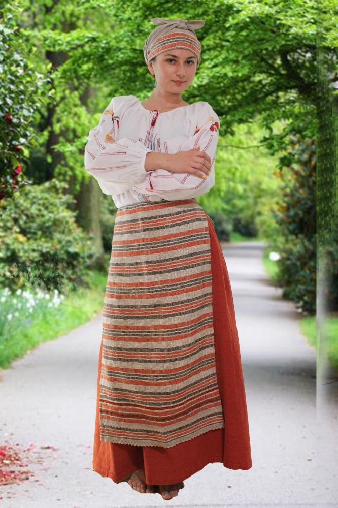 Украинская национальная юбка купить